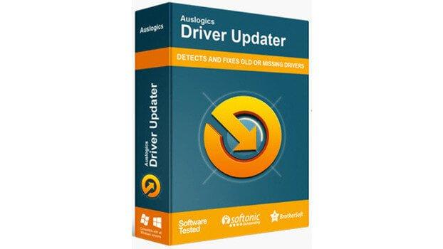 Auslogics Driver Updater 1.24.0 Crack