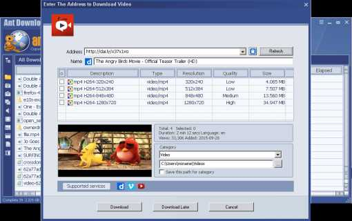 ant download manager serial key