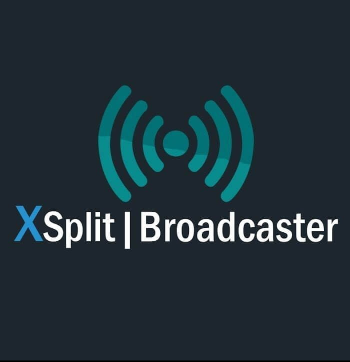 XSplit Crack 2020