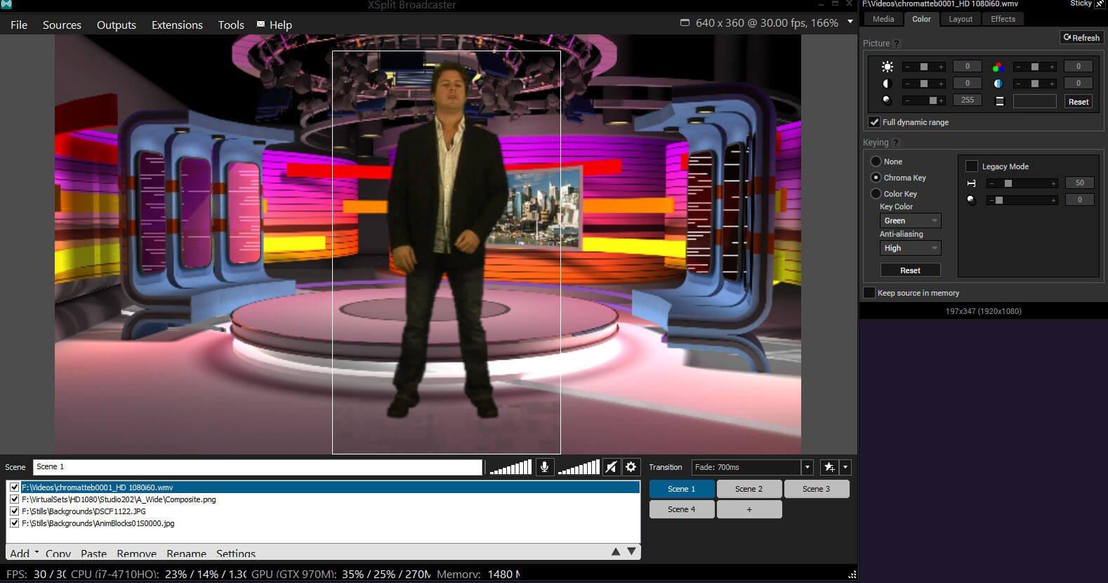Xsplit Broadcaster Patch 2020