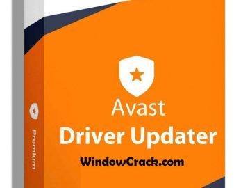 Avast Driver Updater Keygen
