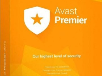 Avast Premier activation key free