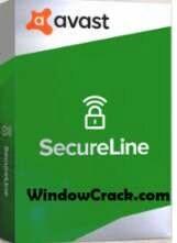 Avast Secureline VPN license file free