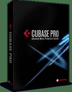 Cubase Pro 10 Crack