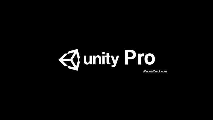 Unity Pro Crack latest version