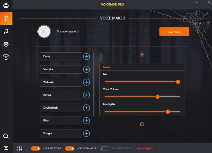 Voicemod Pro Crack 2.0.5.1 License Key Free Download Latest