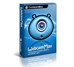 WebcamMax 8.0.7.8 Crack key