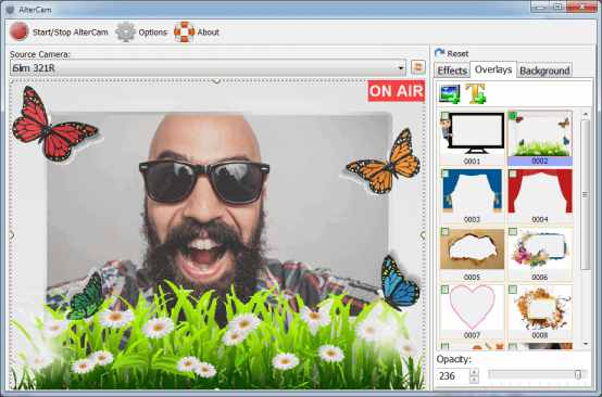 WebcamMax 8.0.7.8 Keygen
