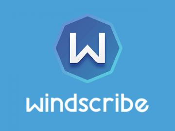 Windscribe crack