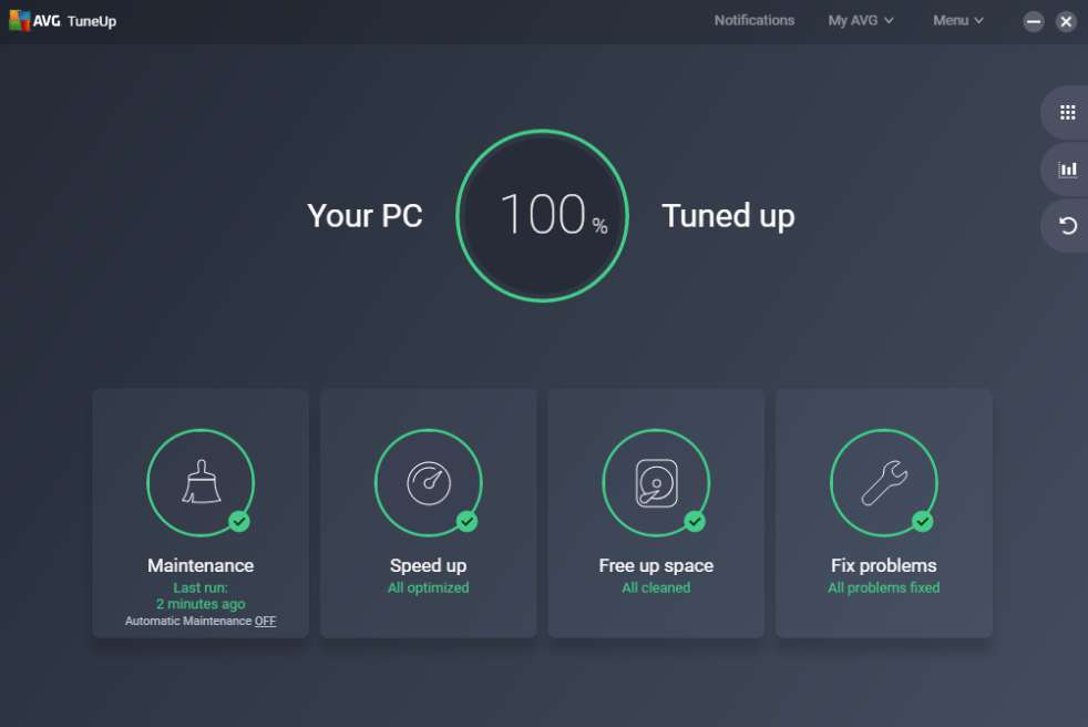 avg pc tuneup Torrent Download key