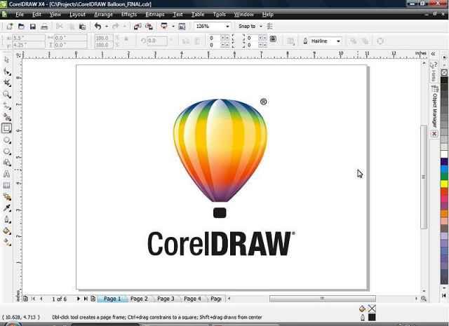 corel draw x6 Keygen