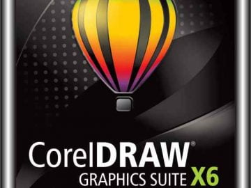 corel draw x6 crack