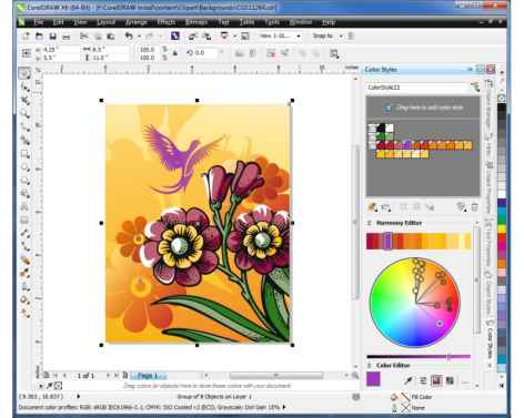 corel draw x6 crack only free download