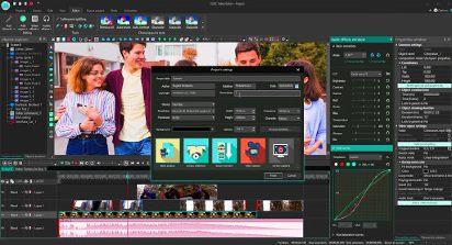 sdc video editor 6.5.4.217 Serial key