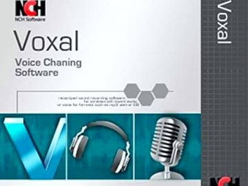 voxal voice changer serial key