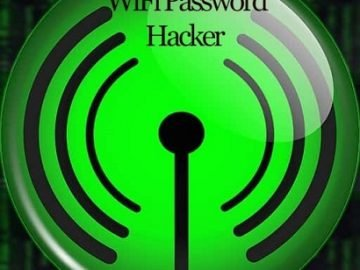 wifi password hacker pro crack