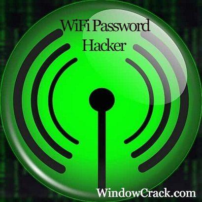wifi password hacker pro crack