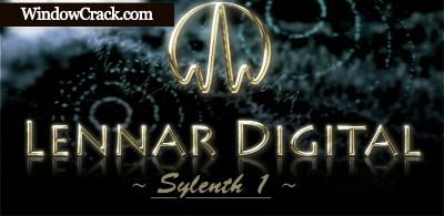 Lennar Digital Sylenth Free Download