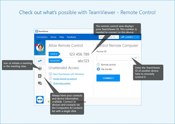 Teamviewer latest patch