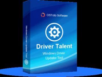 driver talent crack