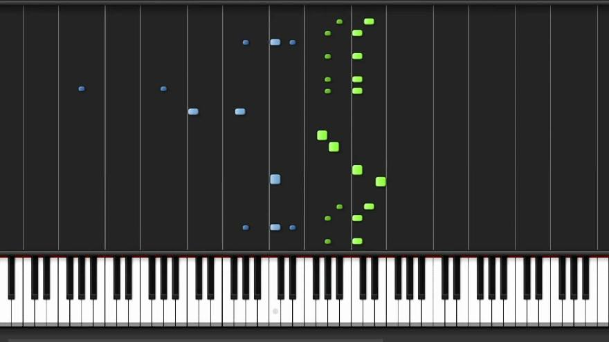 synthesia 19.7 Crack