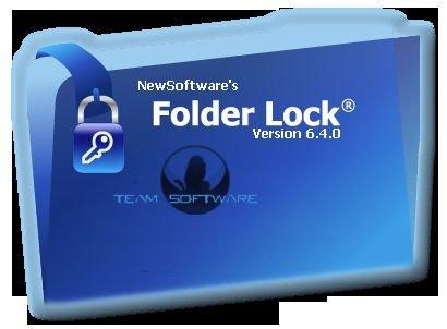 Folder Lock key