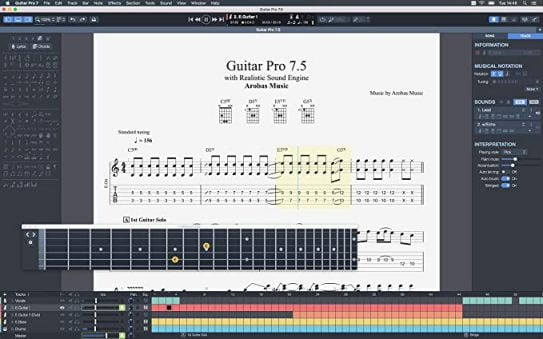 guitar pro license key