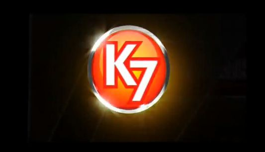 how to hack k7 total security