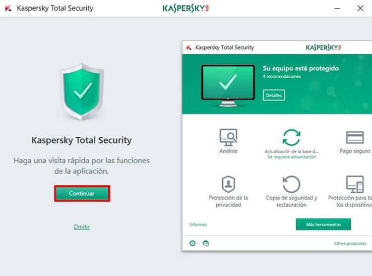 kaspersky total security license key