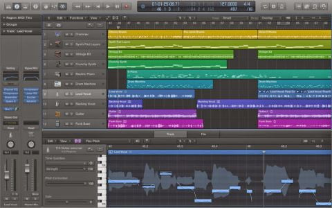 logic pro x Torrent