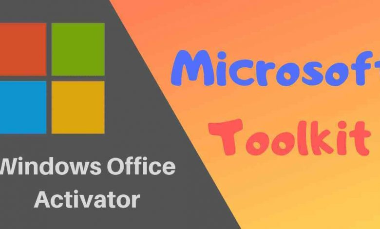 microsoft toolkit crack free download