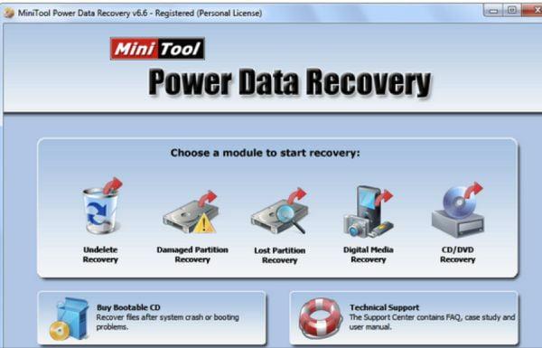 minitool power data recovery crack keygen free download