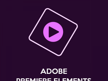 Adobe Premiere Elements 2020 Primary