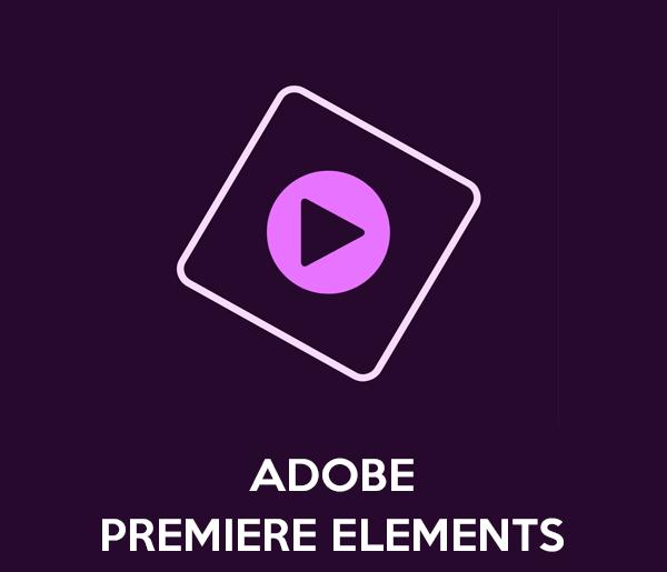 Adobe Premiere Elements 2020 Primary