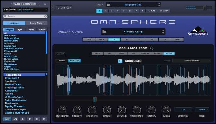 omnisphere serial number Full